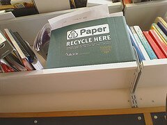 Recycle Books